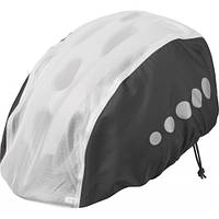 Дождевая накидка на шлем ABUS Helmet Raincap TOPLIGHT black
