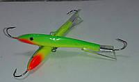 Балансир Red Cat R-28  LGP со светонакопителем, вес 28г  70мм