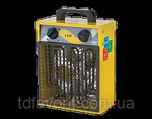 Електрична теплова гармата Ballu ME3