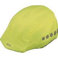 Дождевая накидка на шлем ABUS Helmet Raincap yellow