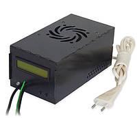 """Автоматическое адаптивное зарядное устройство """"Версия4(ТОР)""""  для свинцово кислотных аккумуляторных батарей"""