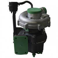 Турбокомпрессор  (турбина) К27-551-01(трактор МТЗ двигатель Д-260.5Е2)
