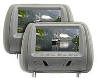 Автомобильный монитор KLYDE Ultra 7725HD