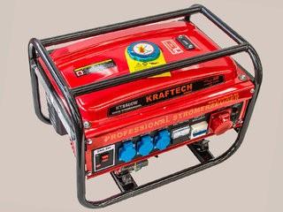 Бензиновый генератор германия 5 квт видео плазменные сварочные аппараты