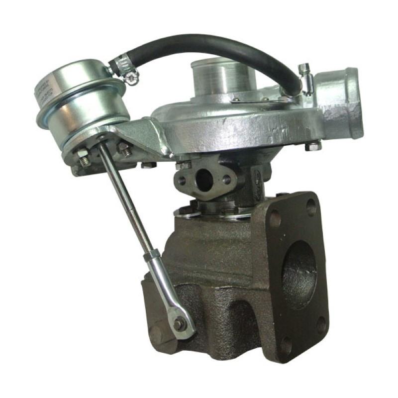 Турбокомпрессор  (турбина) С-12-179-01(автомобиль Соболь,Газель,Волга,двигатель ГАЗ)