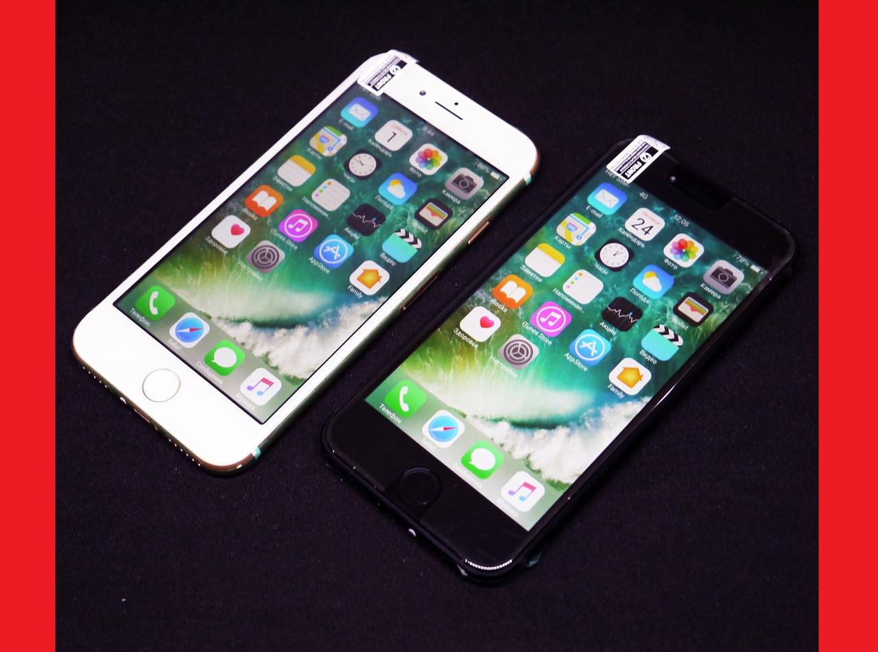 "IPhone 7  4,7"" 4 Ядрf 4ГБ/8Гб 8Мп Сенсорная кнопка"