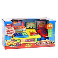 Кассовый аппарат детский музыкальный