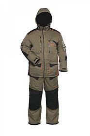 Костюм зимовий мембран. Norfin DISCOVERY (хакі) -35 ° / 6000мм / ML