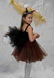 Шикарный костюм ВИП гламурной белочки прокат киев, фото 2
