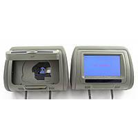 Автомобильный монитор KLYDE Ultra 7745HD