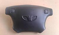 Заглушка вместо airbag Lanos\Nubira\Tacuma\Leganza в руль на 4-спицах