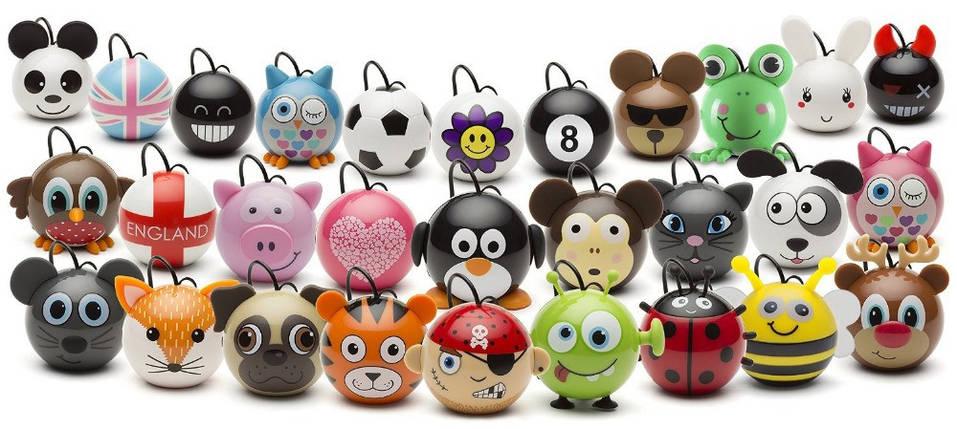 Портативная колонка Kit KS Mini Buddy Speaker, фото 2