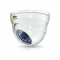 5.0 Мр ІР Видеокамера внутреннего применения Partizan IPD-5SP-IR POE