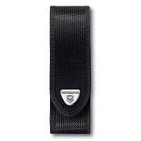 """Чехол для ножа на пояс на липучке Ranger Grip (130 мм.) 14х4х4 см. """"Victorinox"""" нейлоновый, черный"""