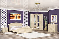 """Спальня  """" Мілано """" Мебель Сервис"""