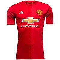 Футбольная форма Манчестер Юнайтед (Manchester United) 2016-2017 домашняя