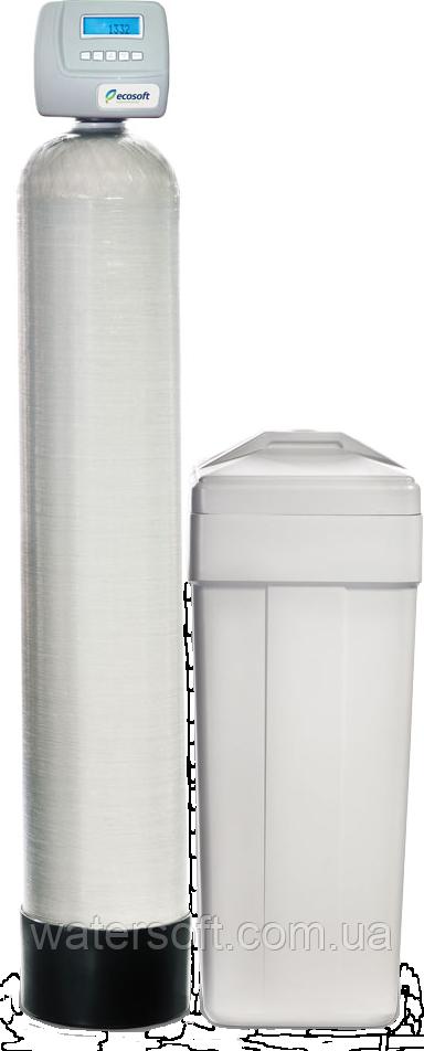 Фильтр-умягчитель воды Ecosoft FU-1054-CE