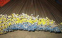 Круг стальной калиброванный по оптовой цене ГОСТ 7417 75. Доставка по Украине. ф7, ст35