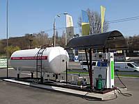 Автомобильные Газовые Заправки АГЗП АГЗС