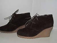 Нарядные стильные ботиночки _ удобные -38р 24с Н25
