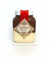 Львовская шоколадная паста 400г