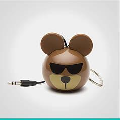 Портативная колонка Kit KS Mini Buddy Speaker