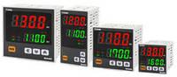 Температурные контроллеры с двойным дисплеем и ПИД-регулятором серии TCN