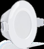 Светильник светодиодный Maxus SDL mini 3W мягкий свет точечный Арт.(1-SDL-010-01)