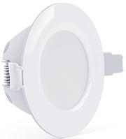 Светильник светодиодный Maxus SDL mini 6W мягкий свет точечный Арт.(1-SDL-003-01)