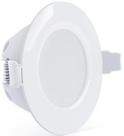 Светильник светодиодный Maxus SDL mini 8W яркий свет точечный Арт.(1-SDL-006-01)