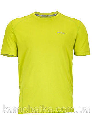 Спортивная футболка Marmot Windridge SS