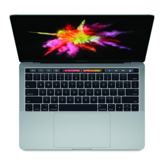 Прощай MacBook Air и да здравствует новая и дорогая линейка MacBook Pro!