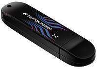 USB 3.0 флешка SiliconPower Blaze B10 8Gb Blue ( SP008GBUF3B10V1B ), фото 1