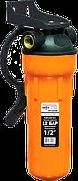 Фильтр механической очистки для горячей воды Filter1 FPV-12 HWF1