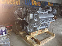 Двигатель ЯМЗ-238НД5, фото 1