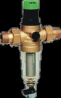 Фильтр механической очистки с регулятором давления Honeywell FK06 1/2AA