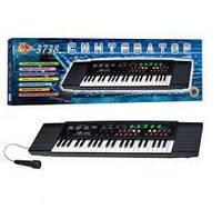 Детское пианино-синтезатор SK-3738