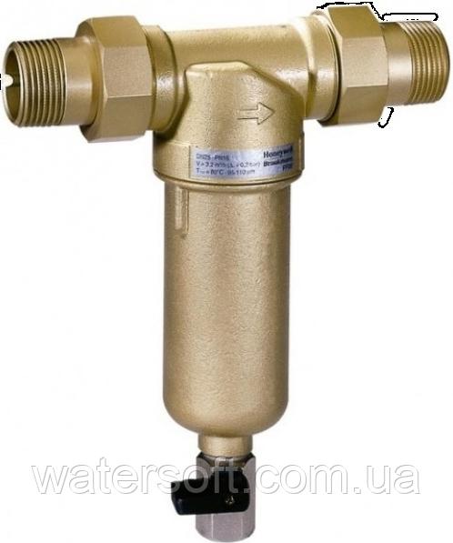 Фільтр механічного очищення для гарячої води Honeywell FF06 1/2AAM