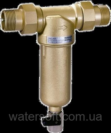 Фільтр механічного очищення для гарячої води Honeywell FF06 1/2AAM, фото 2