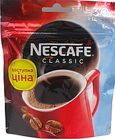 Кофе растворимый Nescafe Класік мягкая упаковка 30 г