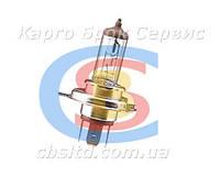 Лампочка автомобильная ближнего света SCT H4 12V60/55W P43T BASIC (SCT-202792), фото 1