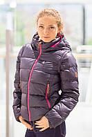Куртка-жилет пуховая для девочек Reima