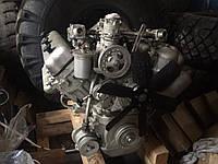 Двигун ЯМЗ 236 із зберігання / новий