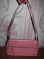 Розовая сумочка Fiorelli