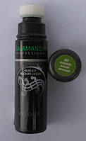 Крем краска авокадо жидкая для замши, нубука и велюра SALAMANDER Profesional 75мл, фото 1