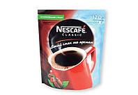 Кофе растворимый Nescafe Класік мягкая упаковка 120 г