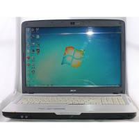 Удобный ноутбук Acer Aspire 7520G