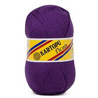 Kartopu Flora фиолетовый № 725