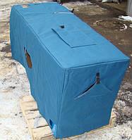Утеплитель МТЗ-82.1 (чехол капота ЧК-82.1)