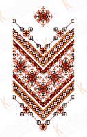 Рушник свадебный для вышивки крестом и бисером